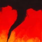 Firestorm Series #5