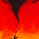 Firestorm Series #6